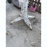 Shop Pocatello 2nd Time Around Pocatello patio metal table and chairs