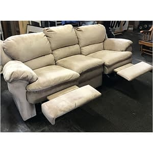 Shop Pocatello 2nd Time Around Pocatello reclining chair and reclining couch