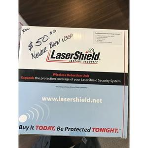 Shop Pocatello 2nd Time Around Pocatello lasershield wireless detection unit