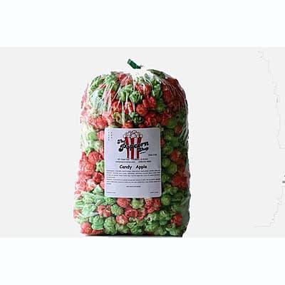 Candy Apple Popcorn at The Popcorn Shop and More
