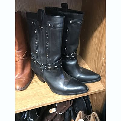 Fabulous Dingo Leather Women's Boots at Wysteriasage