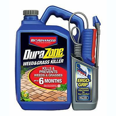 Durazone Weed and Grass Killer at C-A-L Ranch Stores