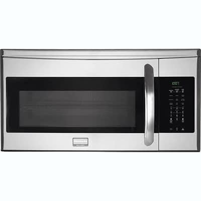 Frigidaire Gallery® Over The Range Microwave at Dell's Home Appliance & Mattress Center