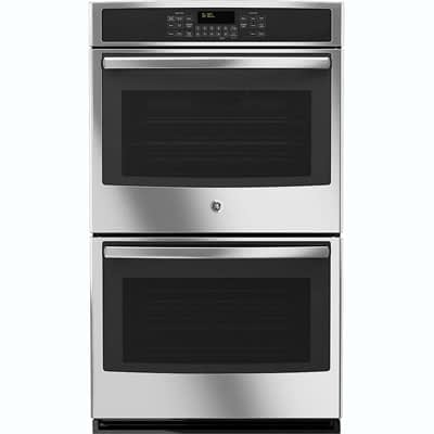 GE® 30″ Electric Convection Oven at Dell's Home Appliance & Mattress Center