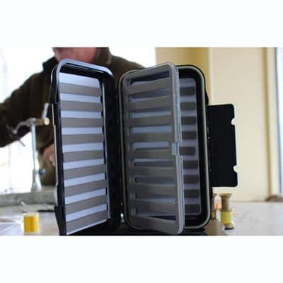 Waterproof All-In-One Fly Box at Snake River Fly