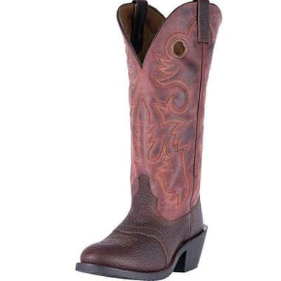 Laredo Hank Buckaroo Men's Western Boot at Vickers Western Store