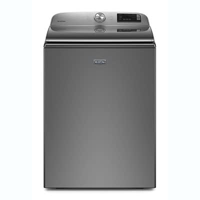 Maytag Smart Capable Top Load Washer at Pocatello Electric