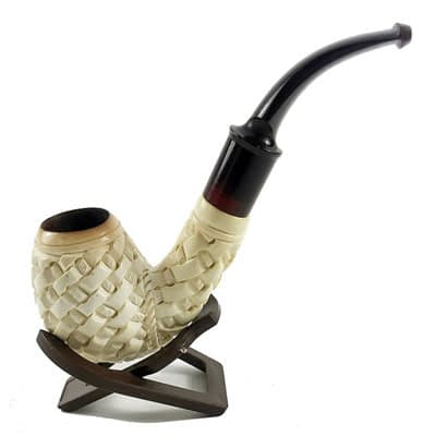 Meerschaum Pipe at 2nd Time Around