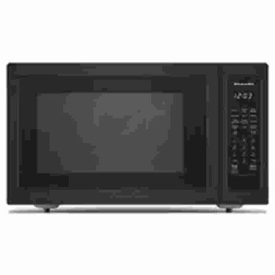 KitchenAid Countertop Microwave 21 3/4″ at Pocatello Electric