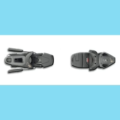 Fischer Women's Bindings at Barrie's Ski and Sports