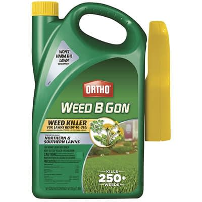 Ortho Weed B Gon Weed Killer at Ace Hardware