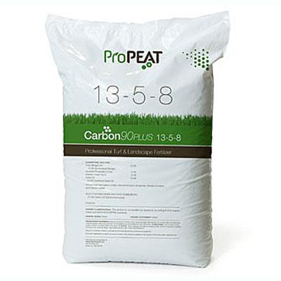Pro-Peat Carbon90Plus 13-5-8 at The Pocatello Greenhouse