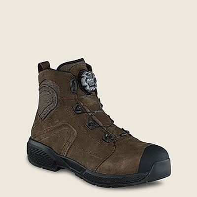 Exos Lite Waterproof Safety Toe Boot Style 2453 at Red Wing