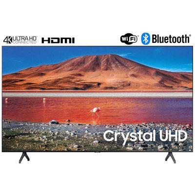Samsung 43-inch 4K Ultra HD Smart TV at Merlins TV