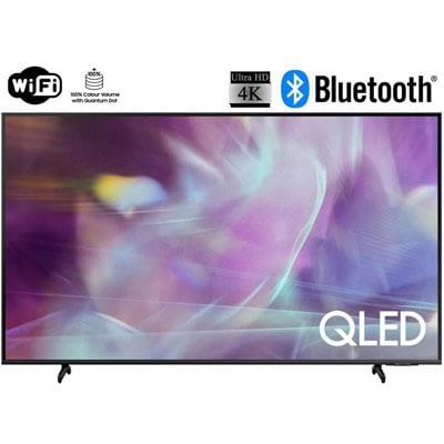Samsung 55-inch QLED 4K Smart TV at Merlins TV
