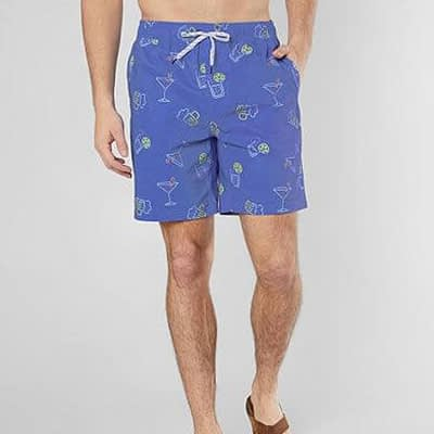 Stretch Boardshort at Buckle