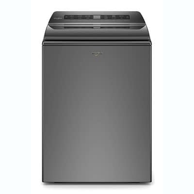 Whirlpool 4.7 cu. ft. Top Load Washer with Pretreat Station at Pocatello Electric