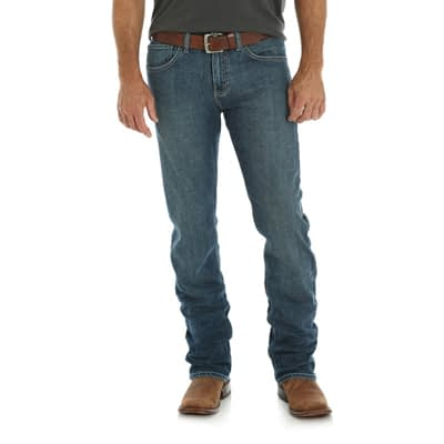 Wrangler 20X No. 44 Slim Straight Jeans – Lindale at Vickers Western Store