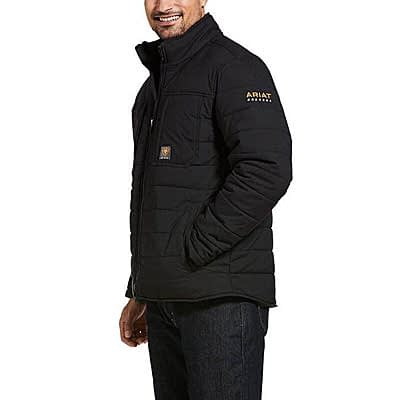 Men's Rebar Valiant Ripstop Insulated Jacket at C-A-L Ranch Stores