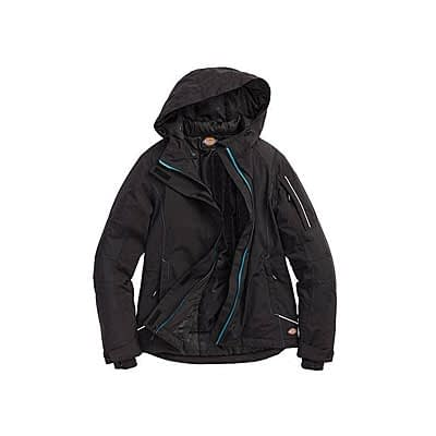 Women's Performance Workwear Insulated Waterproof Jacket at C-A-L Ranch Stores