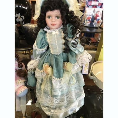 Dress Up Doll at 2nd Time Around Pocatello