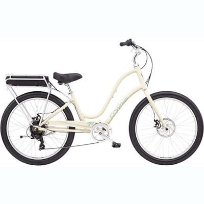 Electra Townie Go! 7D Step-Thru at Barries Ski and Sports