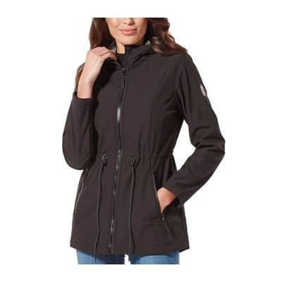 Women's Horizon Super Softshell Jacket at C-A-L Ranch Stores