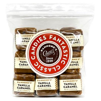 Hammond's Vanilla Caramel at Poky Dot Boutique