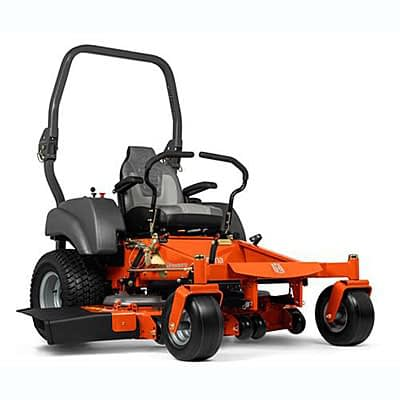 Husqvarna MZ54 – Zero Turn Lawnmower at C-A-L Ranch Stores