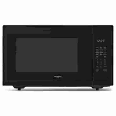 KitchenAid Countertop Microwave at Pocatello Electric