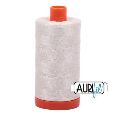Aurifil 50wt Thread- Large Spool at Sew in Stitches