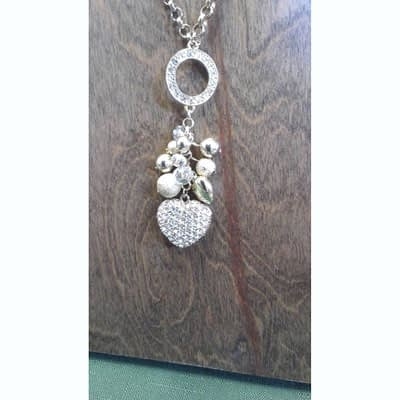 Ornate Necklace at 2nd Time Around Pocatello