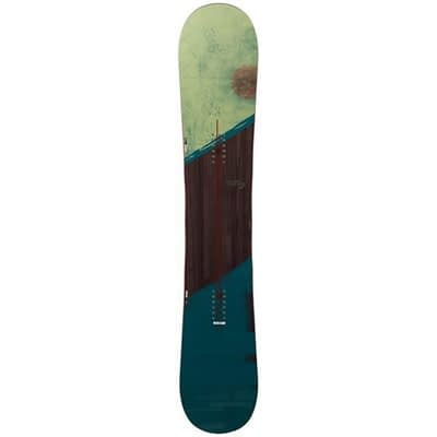 Rossignol Men's All Mountain Snowboard Templar at Barrie's Ski and Sports