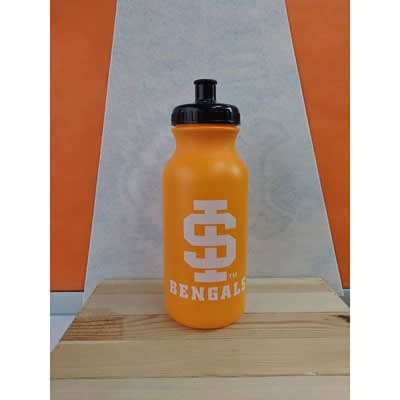 ISU Water Bottle-Orange #129 at The Orange and Black Store