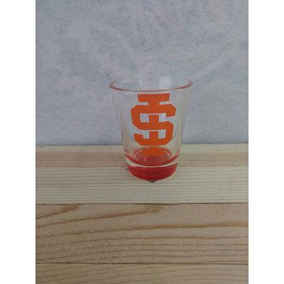 ISU Shot Glass #129 at The Orange and Black Store
