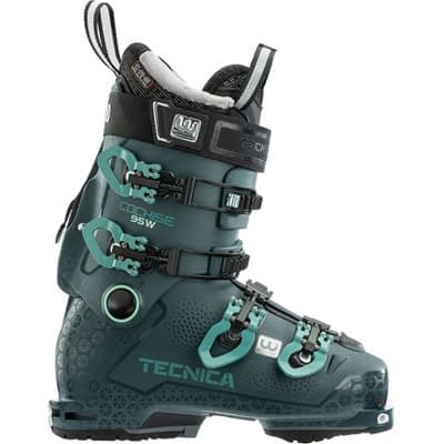 Women's Tecnica Cochise 95 W DYN GW at Barrie's Ski and Sports