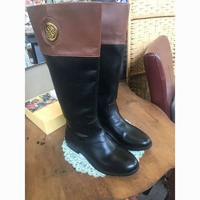 New Women's High Top Boots at 2nd Time Around Pocatello
