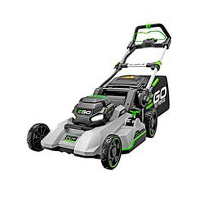 EGO Power Battery Self-Propelled Lawn Mower Kit at Ace Hardware
