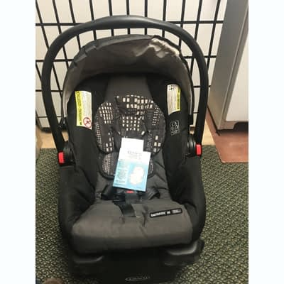 Graco Snugride Infant Car Seat at 2nd Time Around Pocatello