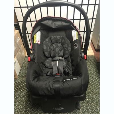 Shop Pocatello 2nd Time Around Pocatello Graco infant car seat