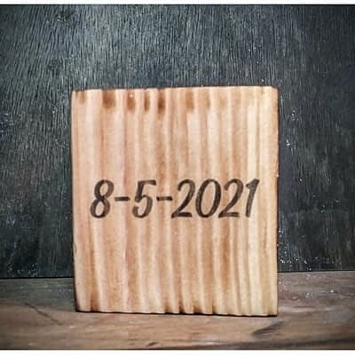Shop Pocatello Ideas on Wood cube 2