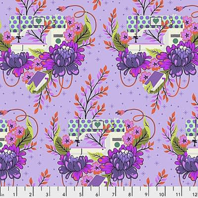 HomeMade Fabric Collection by Tula Pink at Sew in Stitches