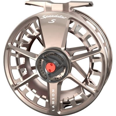 WaterWorks-Lamson Speedster S Fly Reels at Snake River Fly