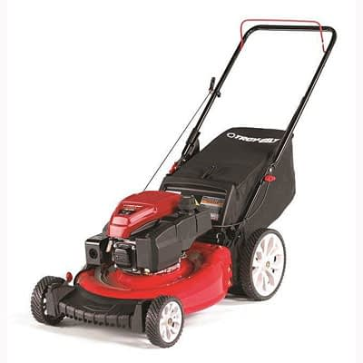 TB130 Push Lawn Mower at C-A-L Ranch Stores