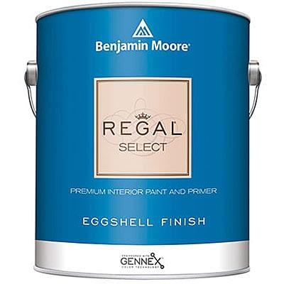 Benjamin Moore Regal Eggshell Base 1 Acrylic Paint at Ace Hardware