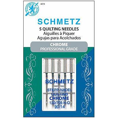 Schmetz Machine Needles at Sew in Stitches Quilt Shop