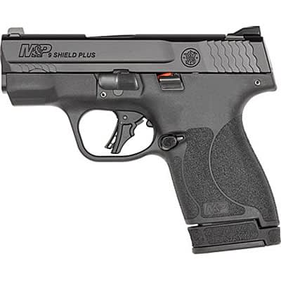 Smith & Wesson S&W, M&P9 SHIELD PLUS 9MM at Counter strike
