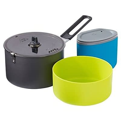MSR Trail Lite Solo Cook Set at Element Outfitters