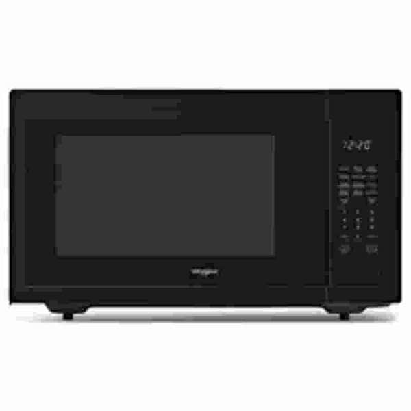 Whirlpool 1.6 cu. ft. Microwave at Pocatello Electric