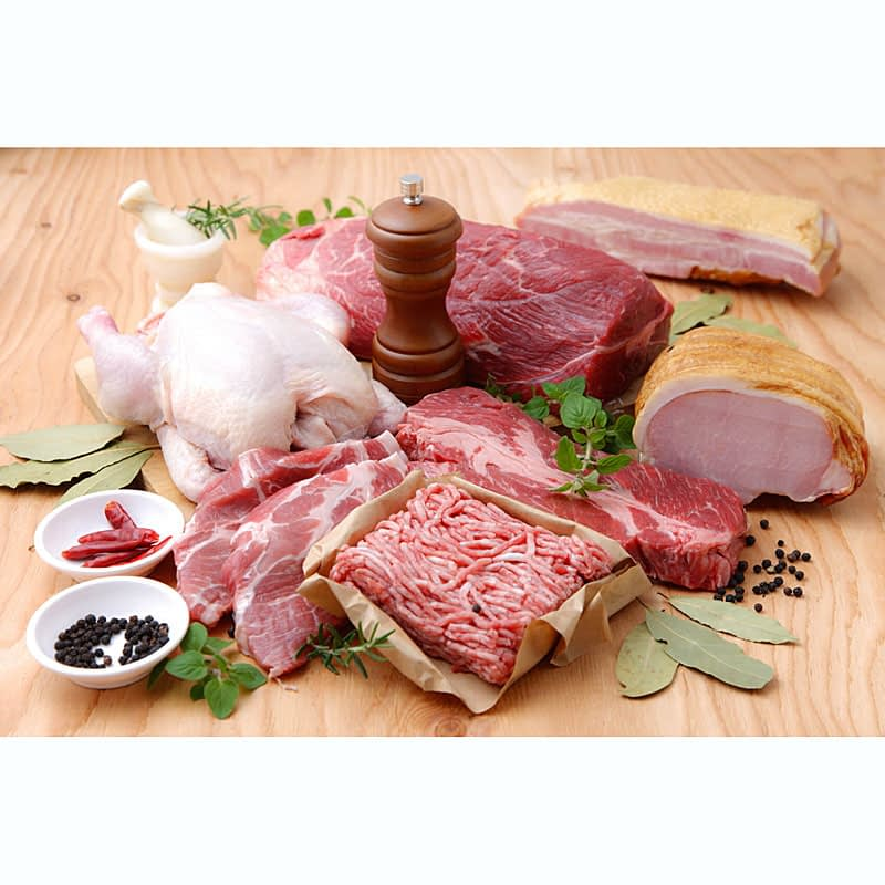 Locker Special #4 at Del Monte Meats